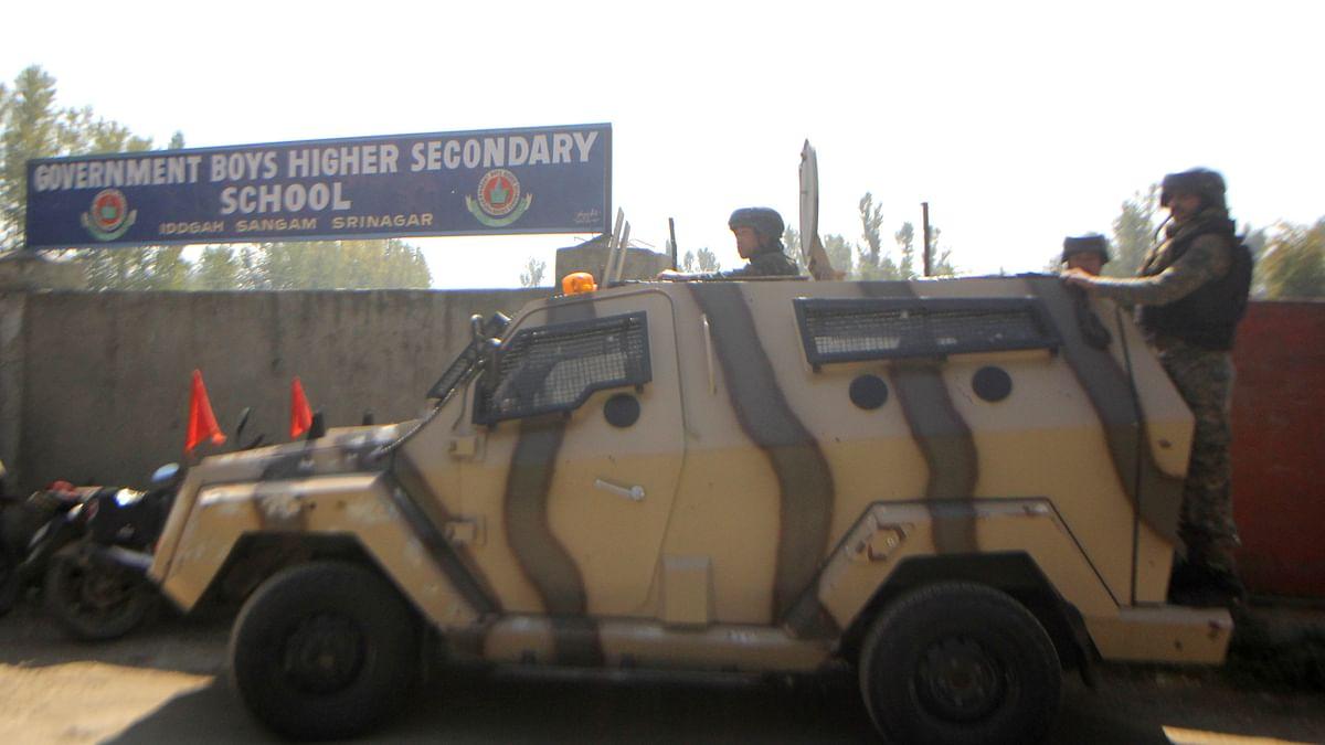 APSCC, JMF condemn killing of teachers in Srinagar