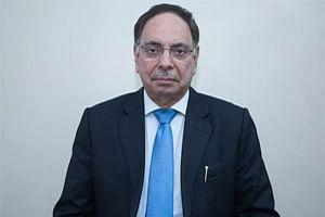 Professor Upendra Kaul