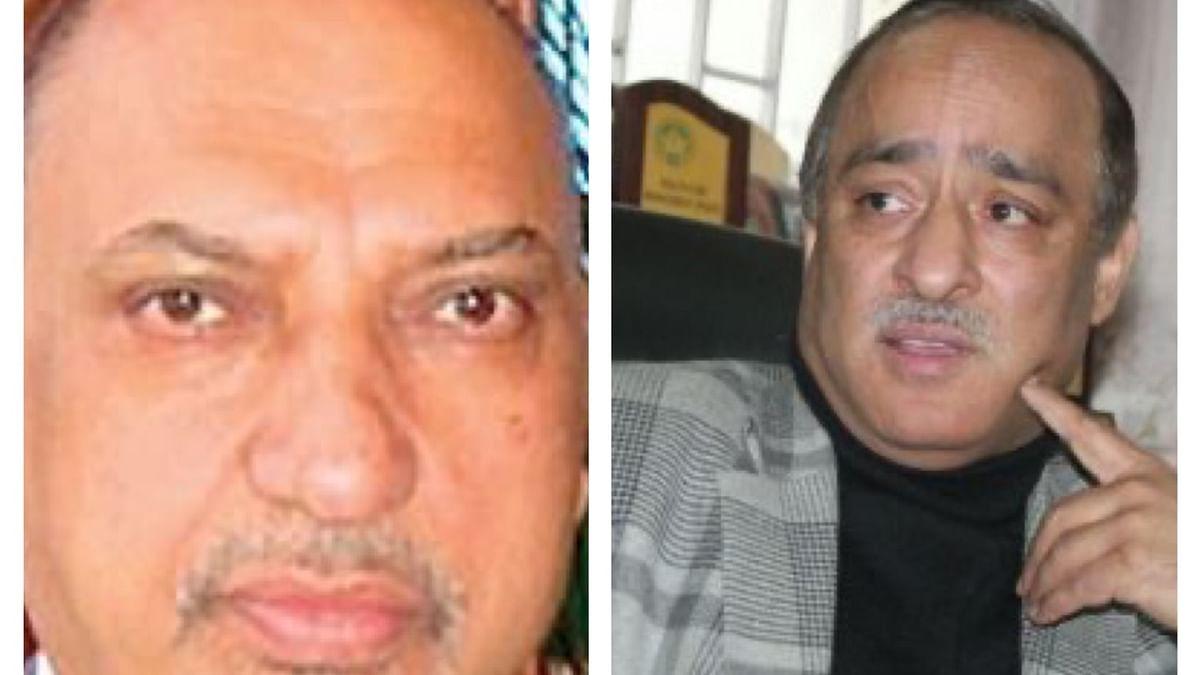 Two Kashmiri doctors figure in Elsevier's global database of highest-cited researchers