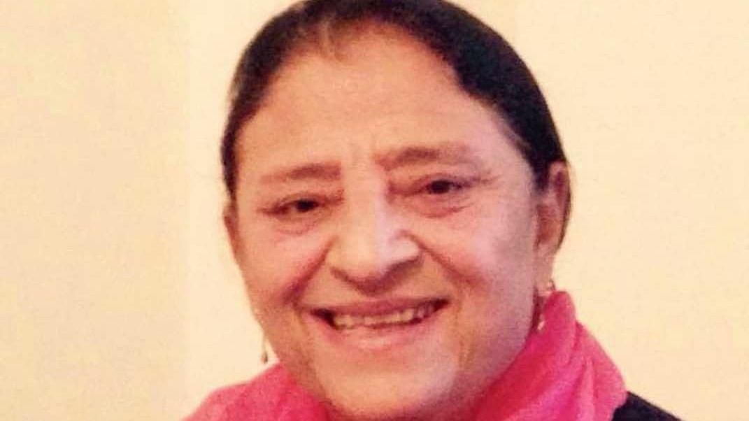Fmr Principal Women's College M A Road, Prof Nusrat Andrabi no more