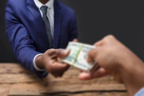 CBI arrests J&K Grameen Bank official in bribery case