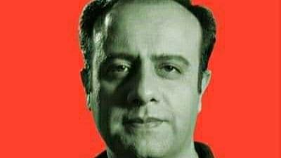 Ace graphic designer Akhter Rasool dies of suspected cardiac arrest