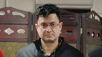 Mehmood Shah to hold addl charge of Director J&K EDI as govt orders minor reshuffle