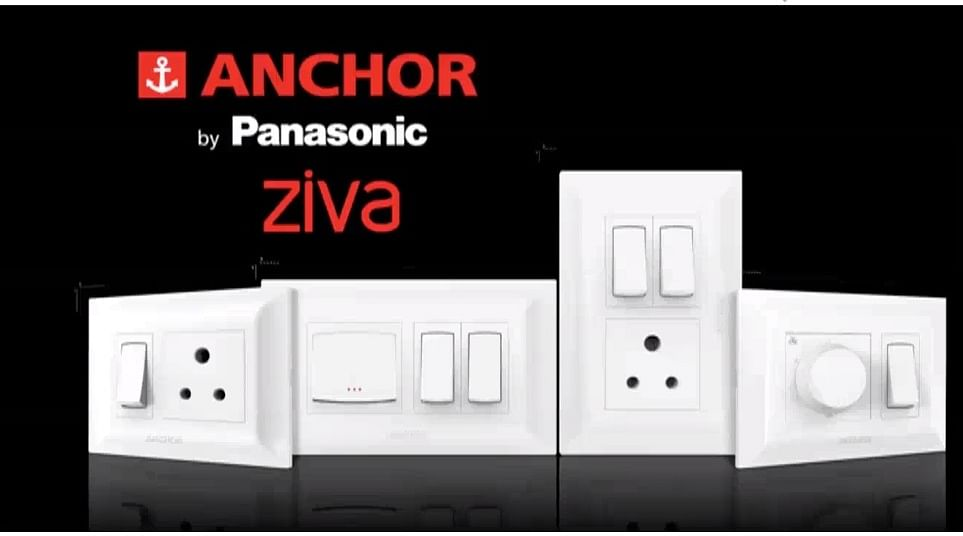 Panasonic launches affordable modular switches in Kashmir
