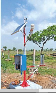 2 years on, automatic weather stations defunct in J&K