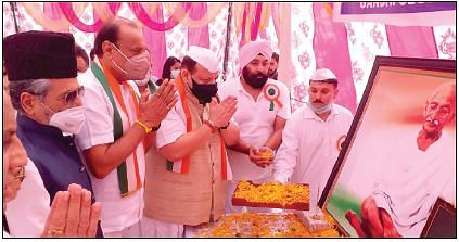 Jammu's interest can't be compromised: Devender Rana