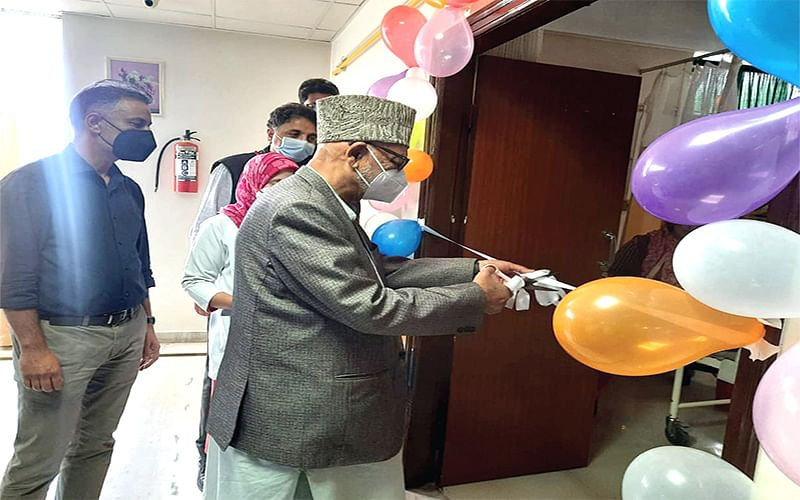 Noora Oncology Centre inaugurated