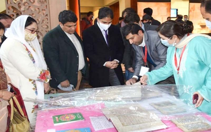 Iconic Week Carnival commences in Srinagar