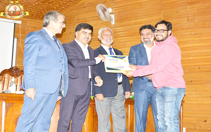 Workshop on Research Methodology, Data Analysis concludes at KU