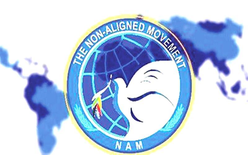 NAM: Pushed to Periphery