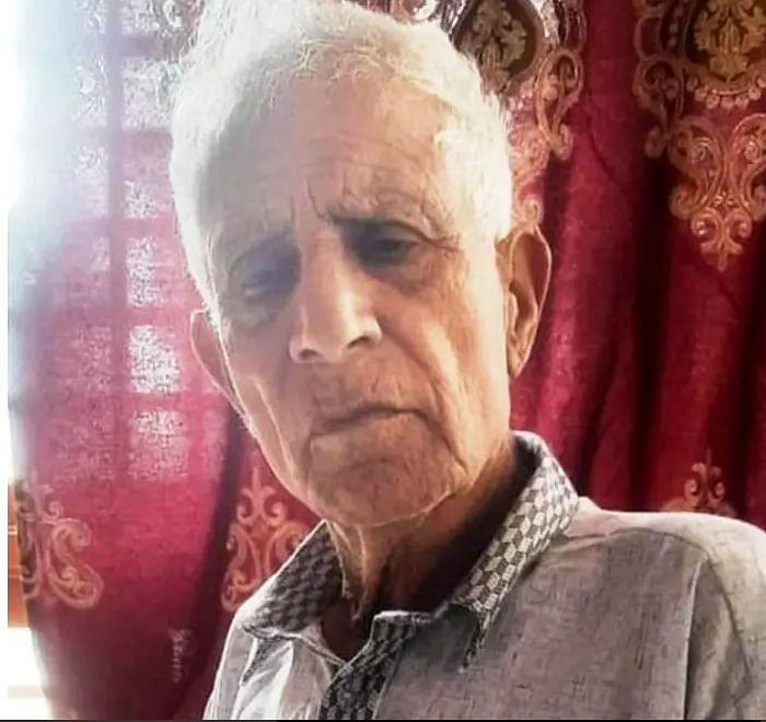 Journalist Qasim Sajad passes away