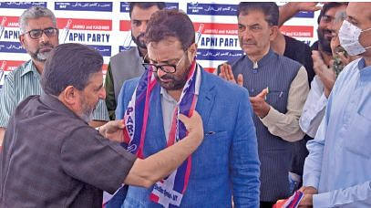 Committed to restore dignity of people: Bukhari