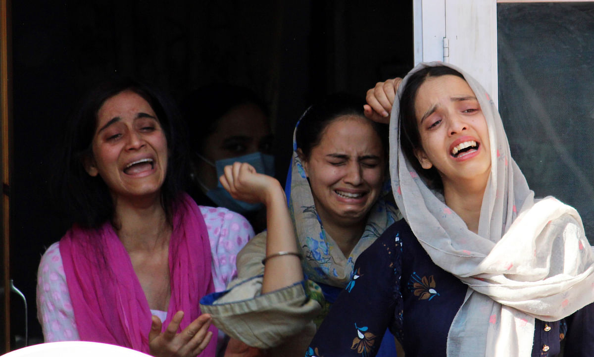 Why was she killed, asks family of Supinder Kour