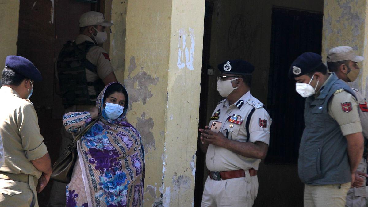 Security agencies should assure safety of minorities, locals: SPF
