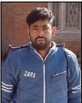 Nomad killed in CRPF firing buried