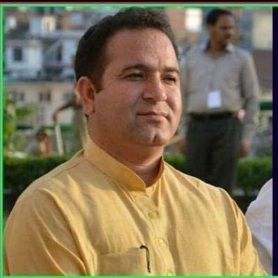 Mehbooba hoodwinked people in name of self-rule: Sunil Sharma