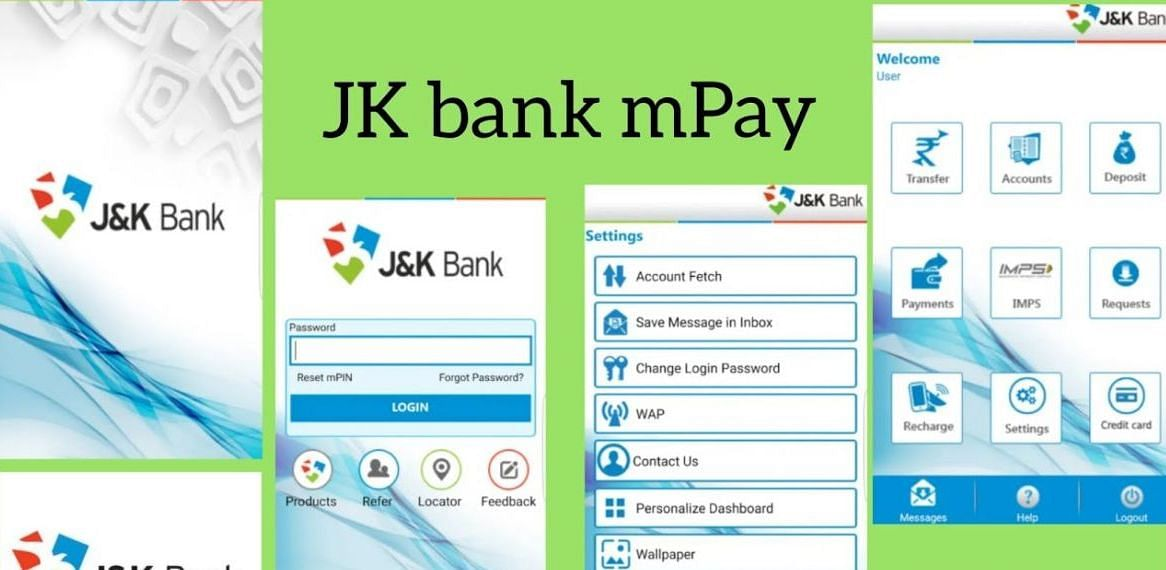 J&K Bank mPAY users face inconvenience due to outage
