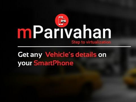 Documents on DigiLocker platform, mParivahan app to be recognized for vehicles in J&K