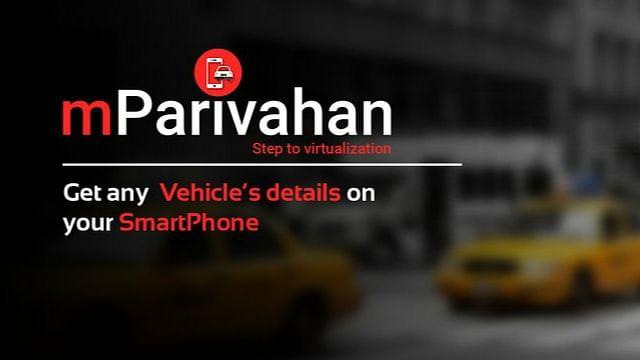 Docs on DigiLocker, mParivahan to be recognized for vehicles