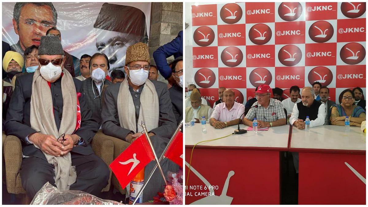 Nasir Aslam Wani re-elected NC's Provincial President Kashmir, Rattan Lal Gupta elected his counterpart for Jammu