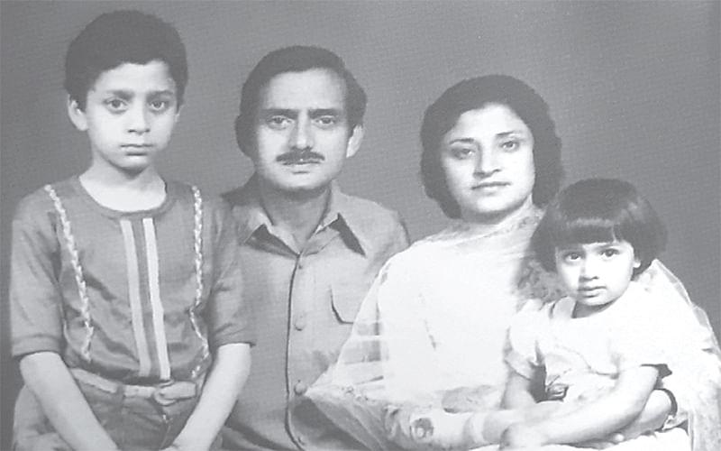 Professor Nusrat Andrabi: An Eminent Educationist