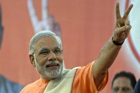 PM Modi, Mamata among Time Magazine's 100 'most influential people of 2021'