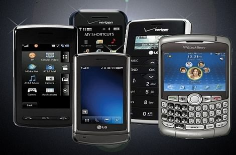 '30 lost mobile phones handed over to owners in Poonch'