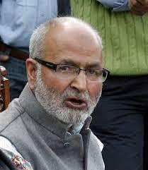 Omar was an employee of a hotel: Naeem Akhtar