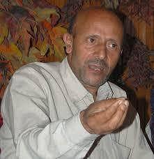 Admin reshuffle ploy to harm JK interests: Rasheed