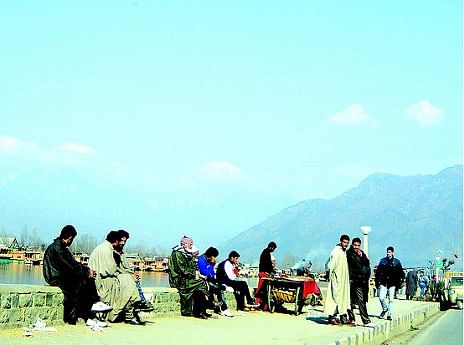 Weather to improve in J&K, Ladakh from today afternoon: MeT