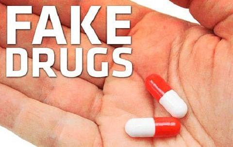 Doctors blame sub-standard drugs for ineffective treatment