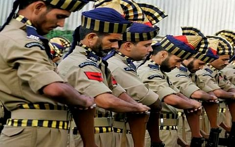 JK Police stations sans toilets, drinking water facility, reveals RTI