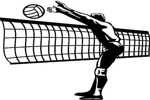 Harwan Volleyball League begins