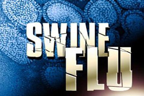 IPS officer dies of suspected H1N1
