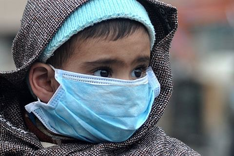Swine flu continues to kill, toll 5