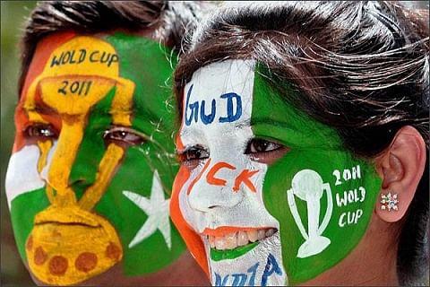 Cricket Diplomacy? No way!