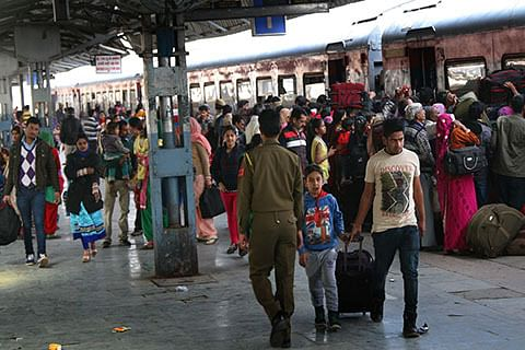 Old Jammu railway station to be developed as heritage site