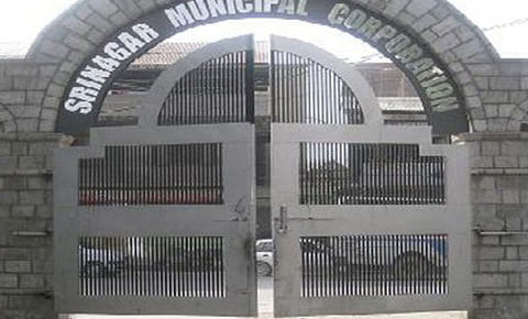 SMC cancels building permission at Hokersar
