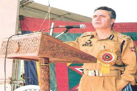 Protect human rights: IGP to subordinates