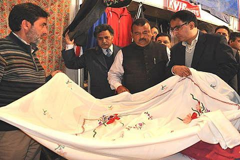 JKI told to expedite upgradation of silk factories