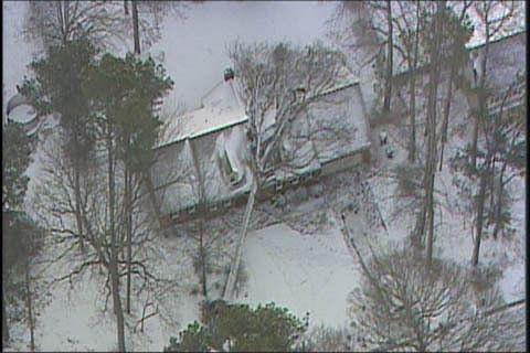 Family survives poplar crash at Alucha Bagh