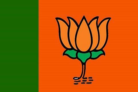 BJP legislators call on CM, register protest