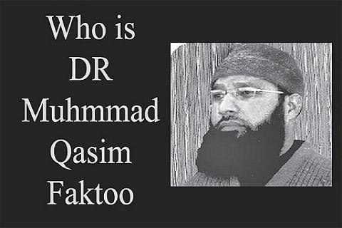 Dr Qasim victim of political vendetta: MDM