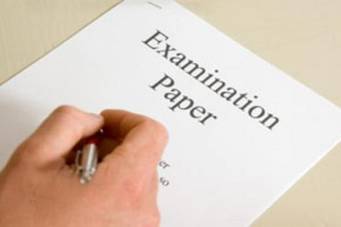 Class 12 Exams:  X series Chemistry paper tough: Students