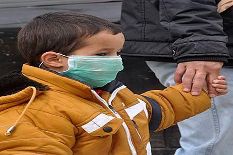 Swine Flu in JK: HC constitutes panel