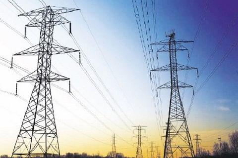 Weeks on, Thanamandi village sans power