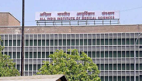 Parliamentary Committee reviews progress on AIIMS Kashmir project