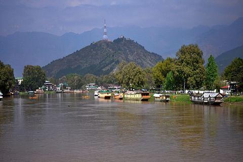 J&K seeks central funds for phase-2 Jhelum flood management plan