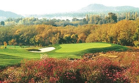J&K emerging as Golfing capital of the country: Sarmad Hafeez