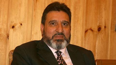 Apni Party set benchmark of truth-telling in J&K's political landscape: Altaf Bukhari